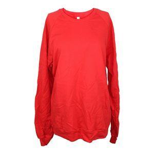 American Apparel Sweatshirt sz M NEW $36